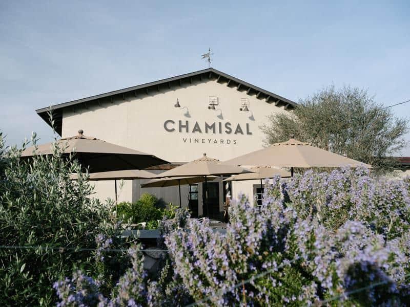 Chamisal Vineyards 1