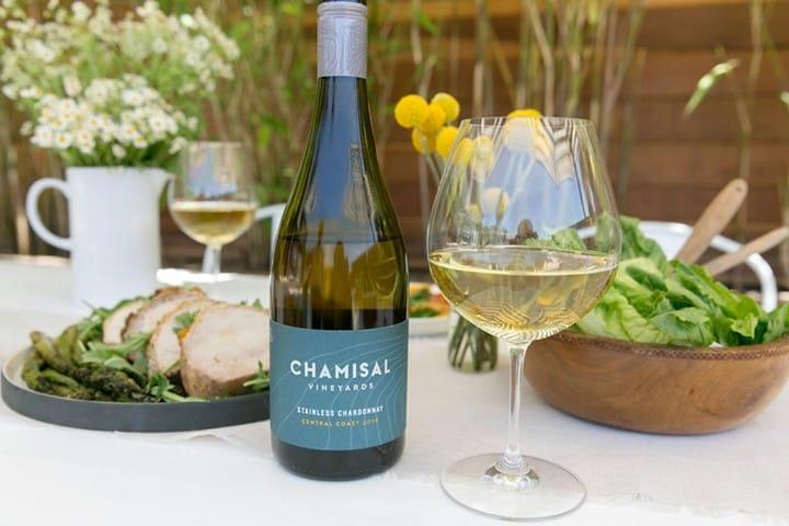 Chamisal Vineyards 3