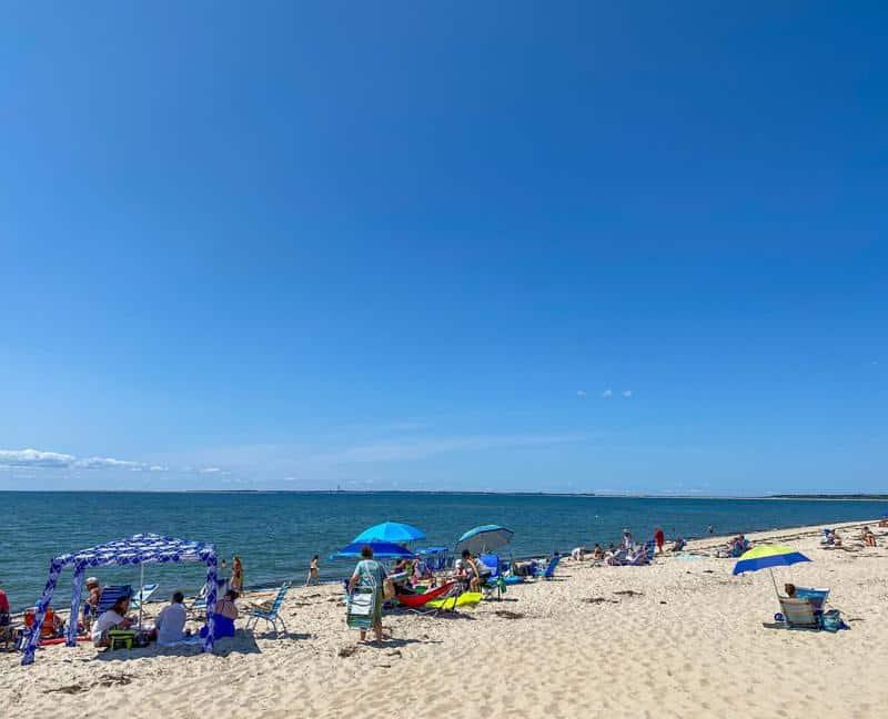 Corn Hill Beach