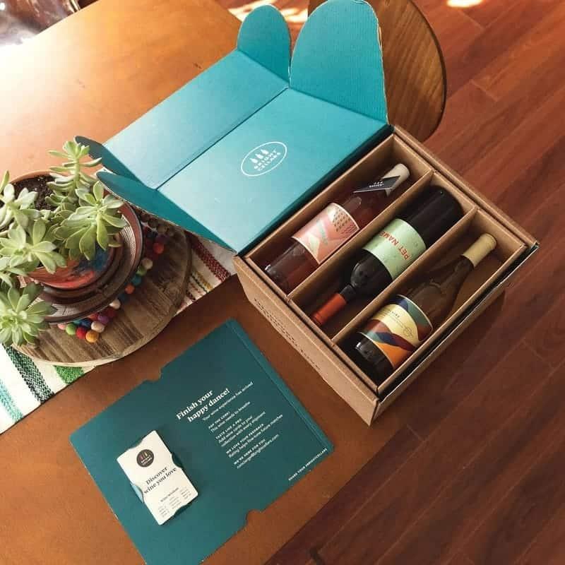 Details of Bright Cellars Wine Club