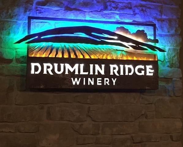 Drumlin Ridge Winery 1
