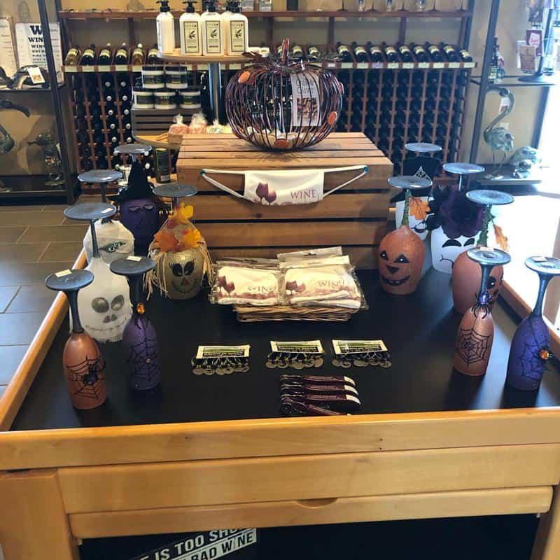Drumlin Ridge Winery 3