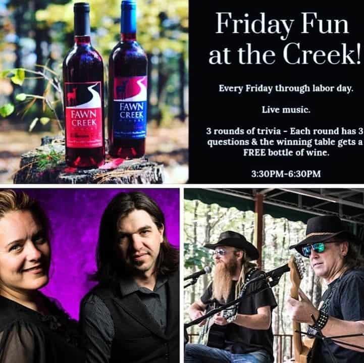 Fawn Creek Winery 3