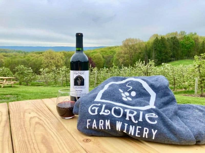 Glorie Farm Winery 2