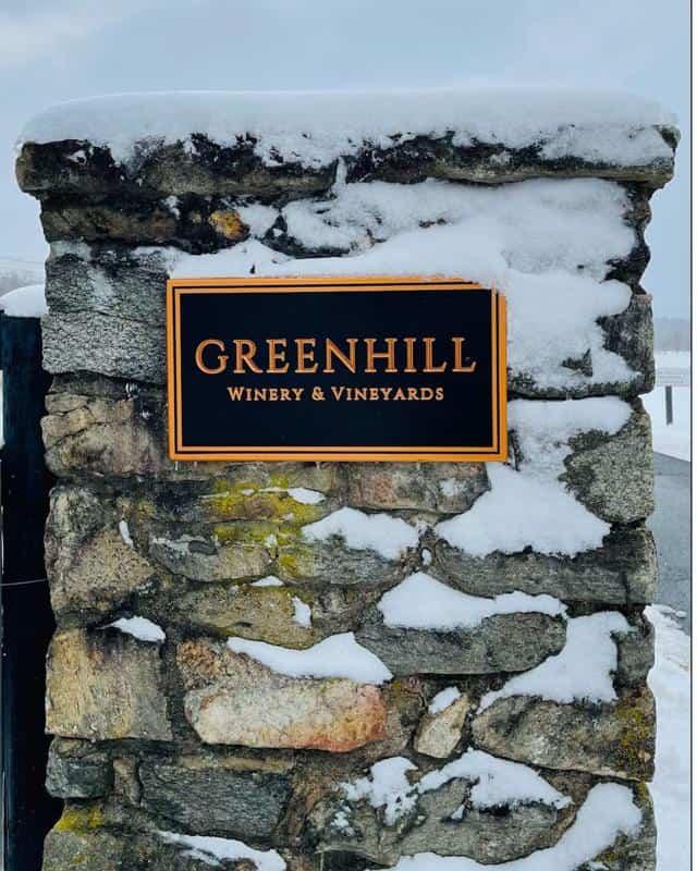 Greenhill Vineyards 1