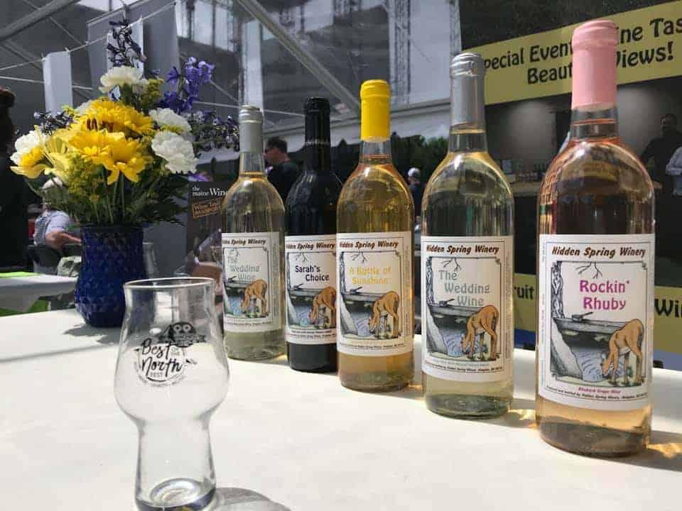 Hidden Spring Winery 1