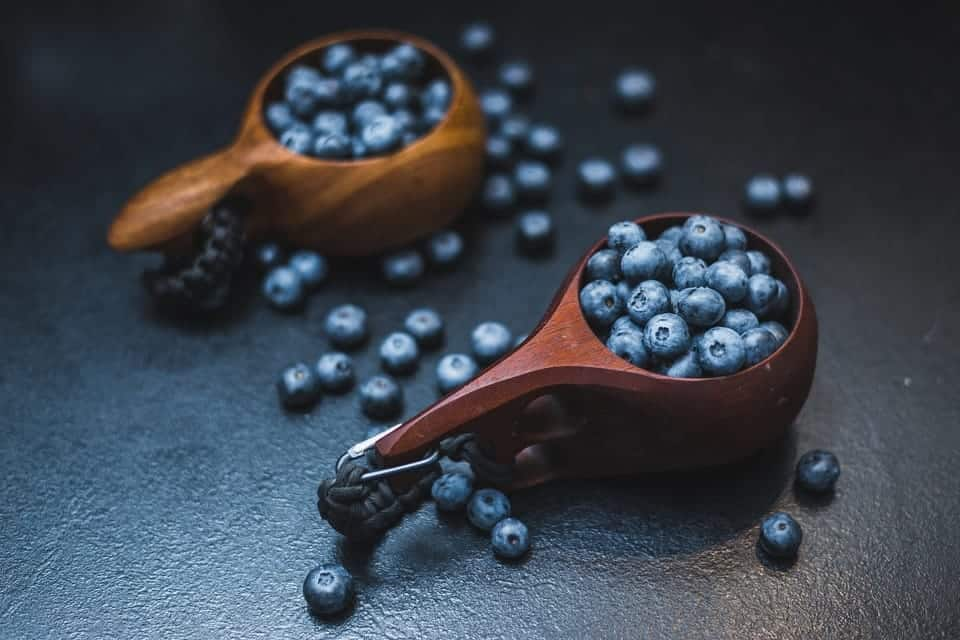 How to Make Tasty Blueberry Wine