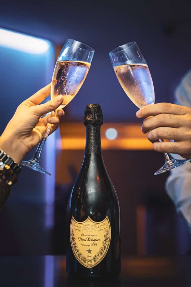 How to Spot Champagne that has Gone Bad