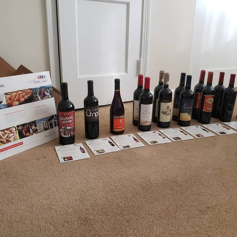 Is NPR Wine Club Right for You