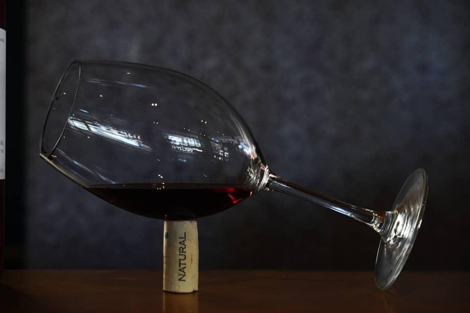 Is Wine Homogeneous or Heterogeneous 1