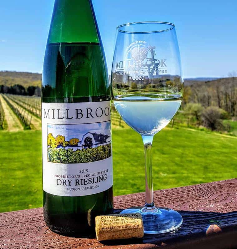 Millbrook Vineyards & Winery 2