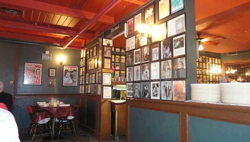 Newport Playhouse and Cabaret