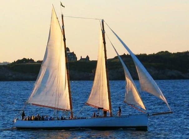 Newport Sailing Tours