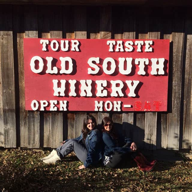 Old South Winery 3