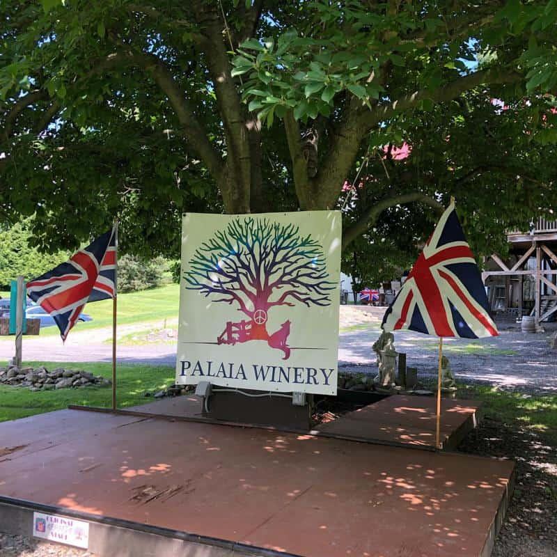 Palaia Winery & Meadery 1