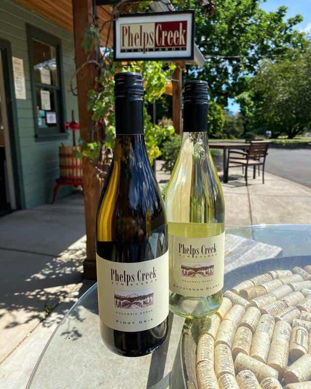 Phelps Creek Vineyards 3