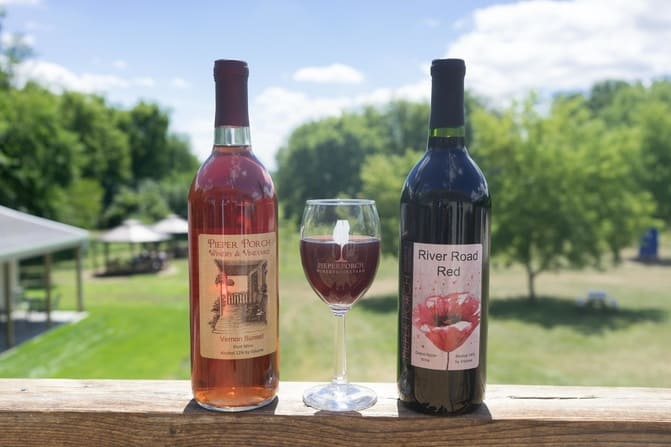 Pieper Porch Winery and Vineyard