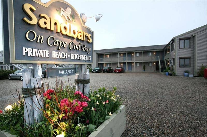 Sandbars Inn