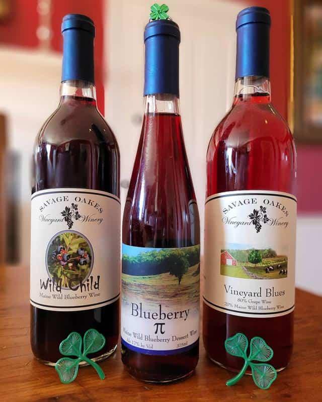 Savage Oakes Vineyard & Winery 3