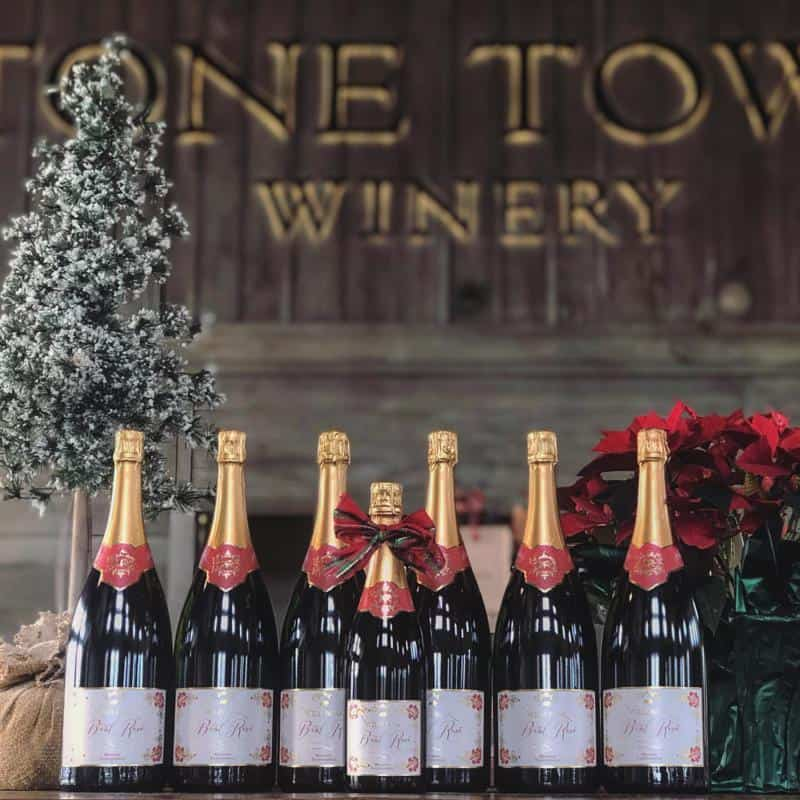 Stone Tower Winery 3