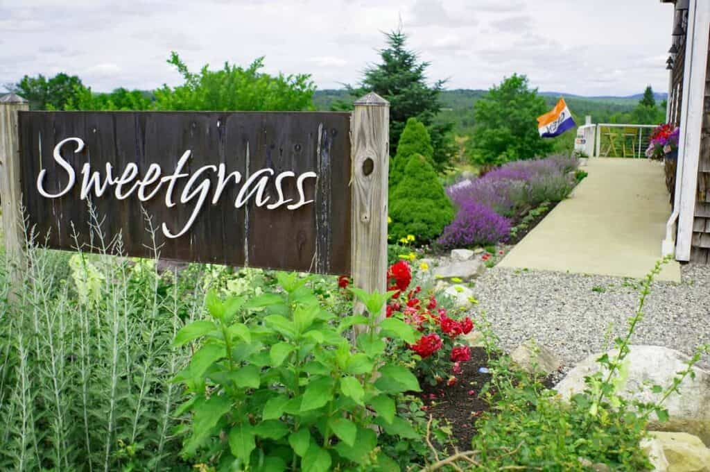 Sweetgrass Winery and Distillery 2