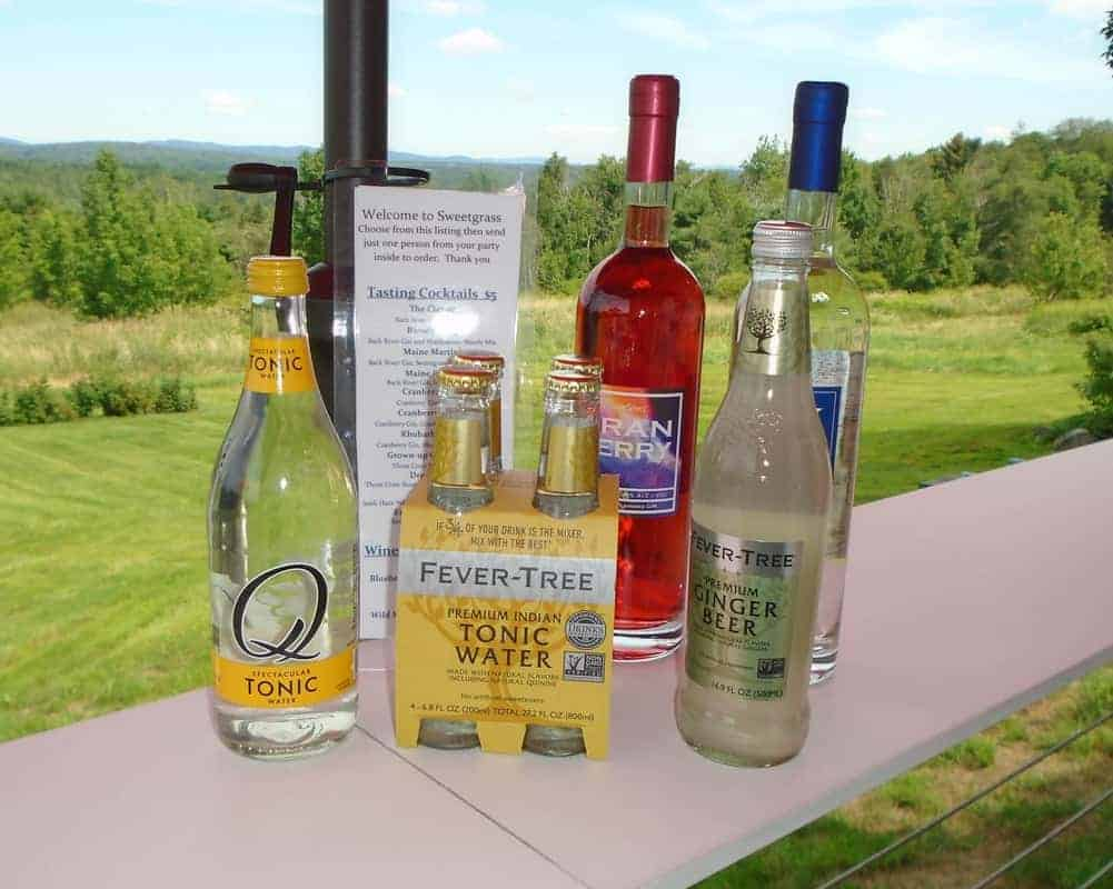 Sweetgrass Winery and Distillery 3