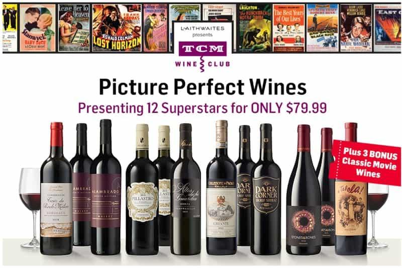 TCM Wine Club Overview