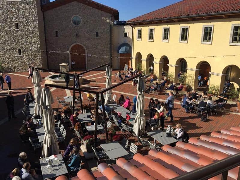 Villa Bellezza Winery 2