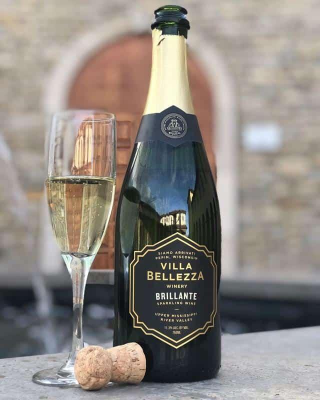 Villa Bellezza Winery 3