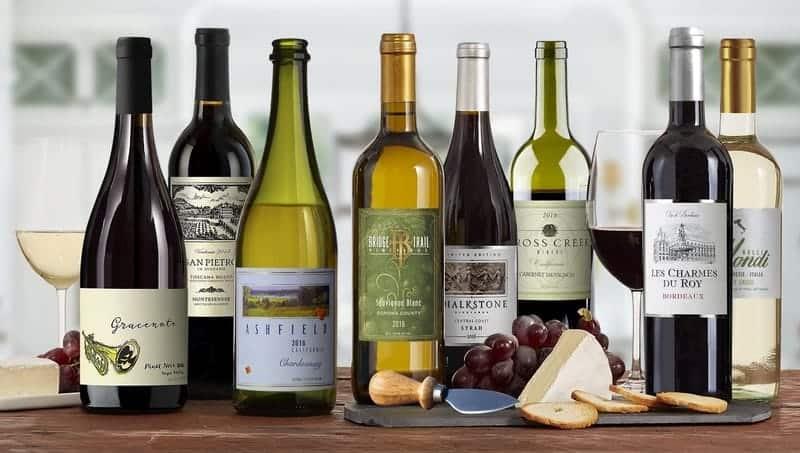 Vinesse Wine Club Reviews