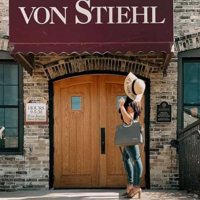 Von Stiehl Winery 2