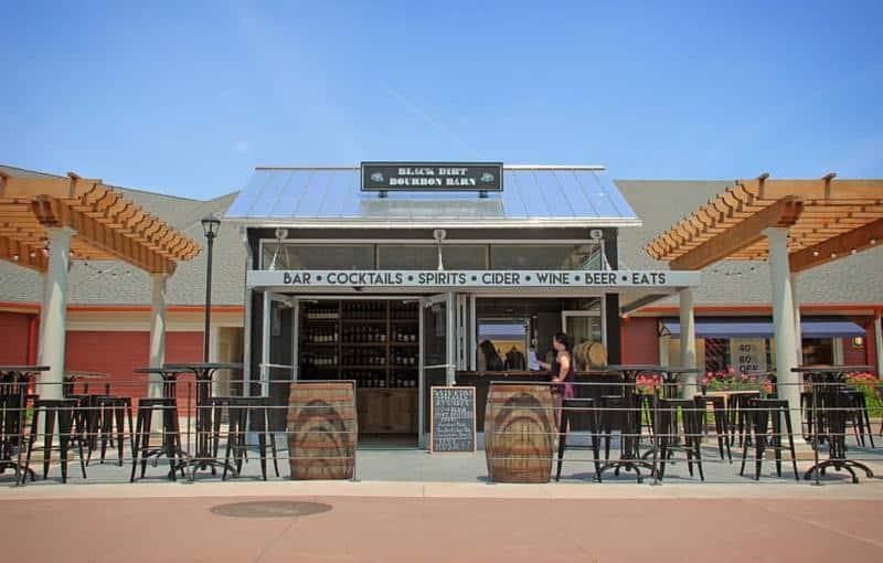 Warwick Valley Winery & Distillery 1