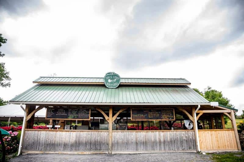 Warwick Valley Winery & Distillery 3