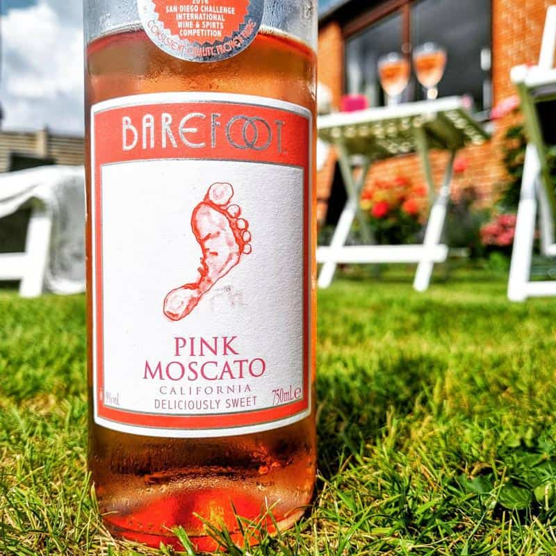 What You Need to Know About Moscato Wine
