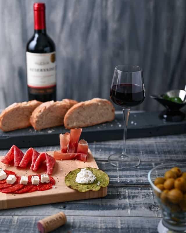 Wine and Ham Pairing Tips