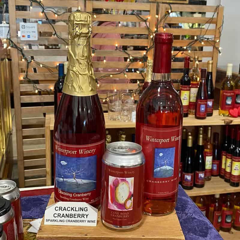 Winterport Winery 1