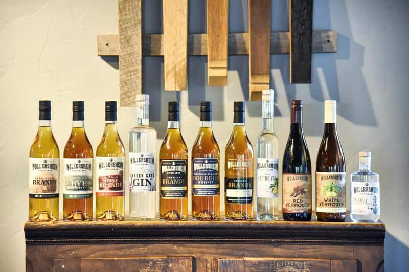 Wollersheim Winery and Distillery 2