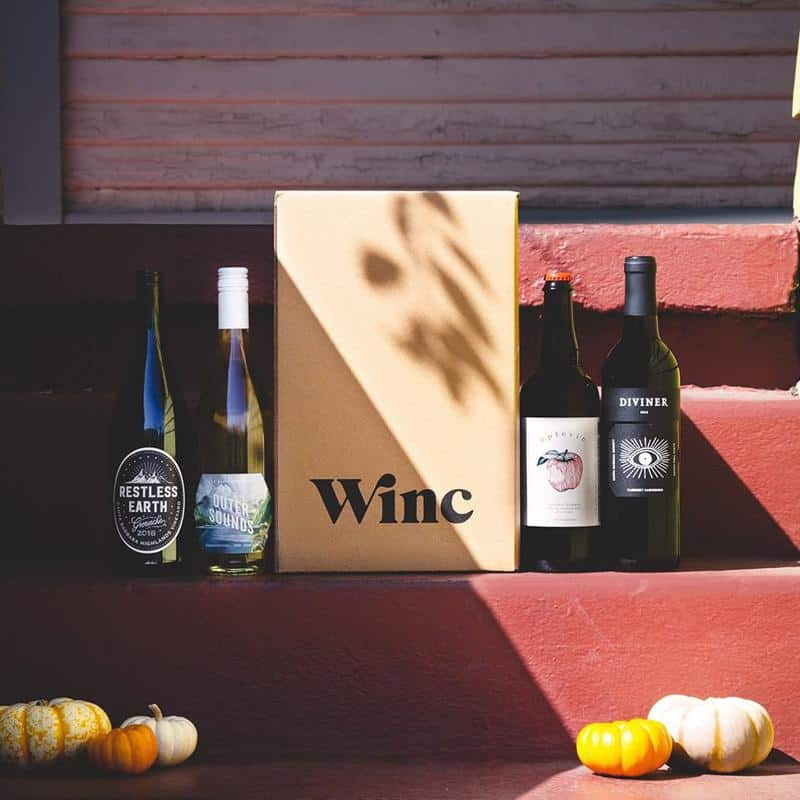winc overview