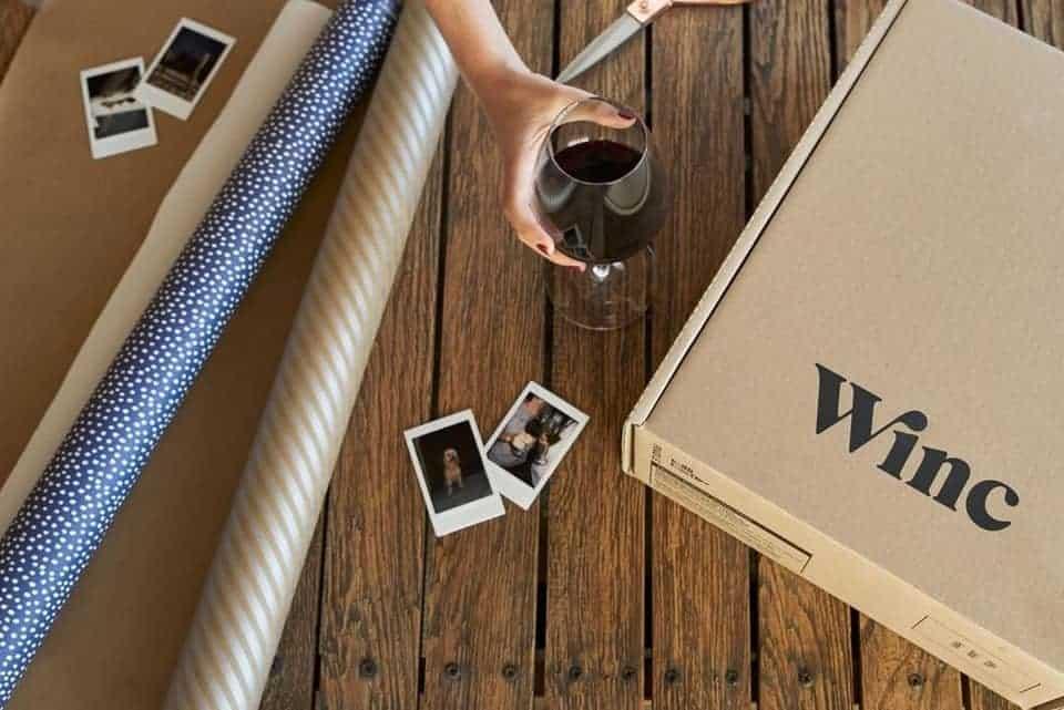 winc wine club review