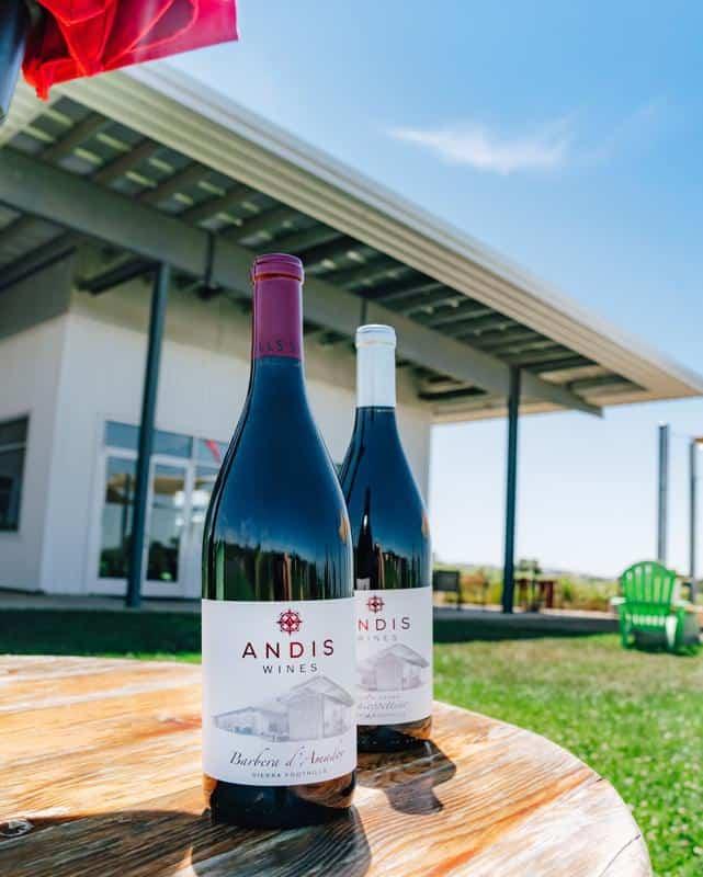 Andis Wines 2