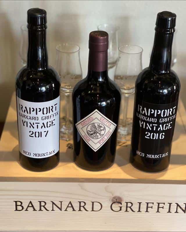 Barnard Griffin Winery 3