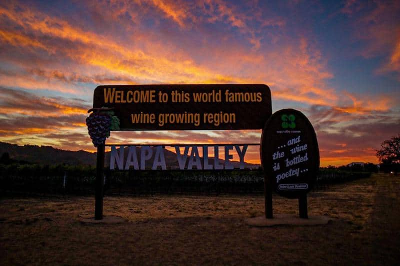 When Is the Best Time to Visit Napa Valley