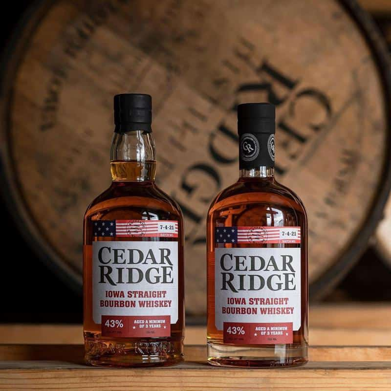 Cedar Ridge Winery and Distillery 2