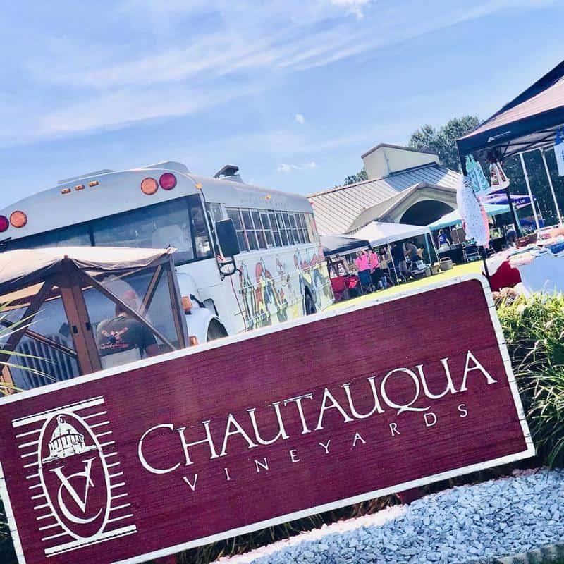 Chautauqua Winery 2