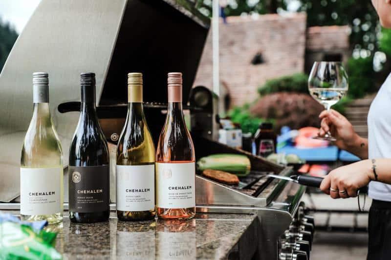 Chehalem Winery 2