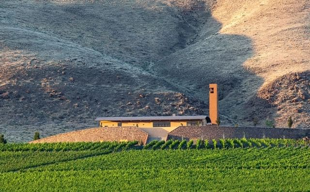 Col Solare Winery 1