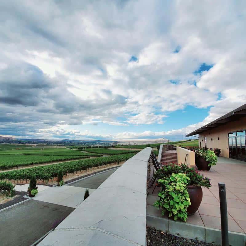 Col Solare Winery 2