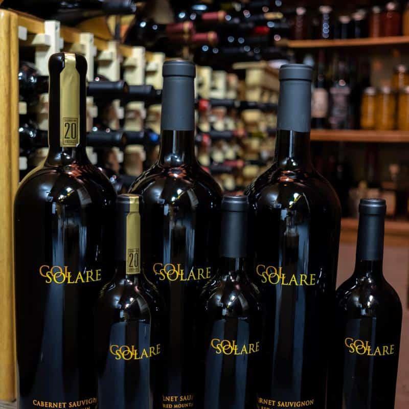 Col Solare Winery 3
