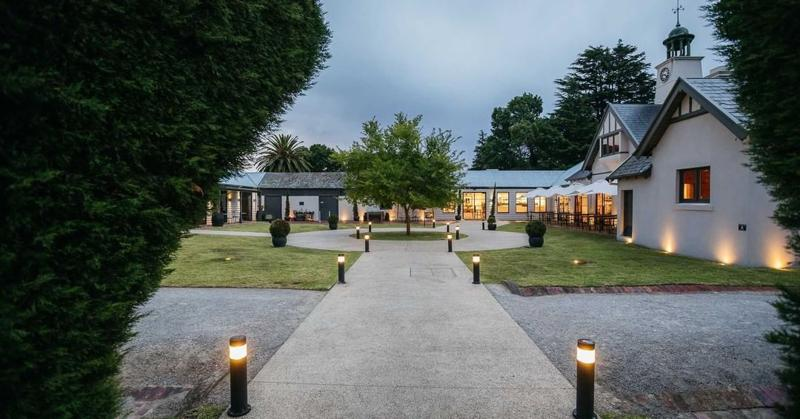 Coombe Yarra Valley 1