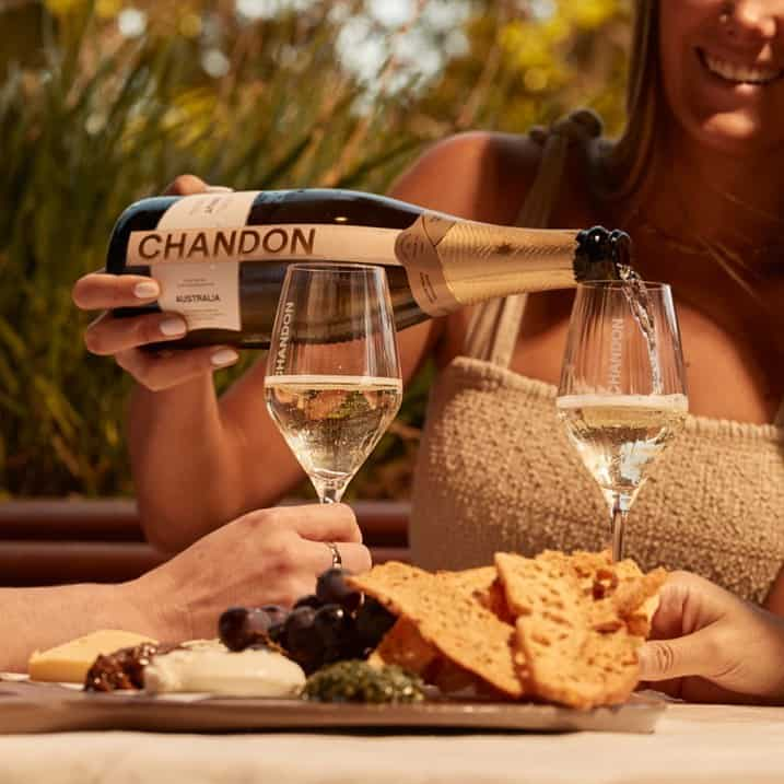 Domaine Chandon Winery 2